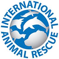 International Animal Rescue Logo