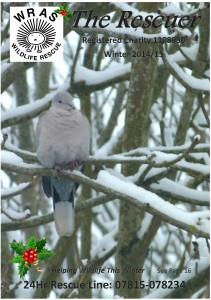 Newsletter Cover Winter 2014